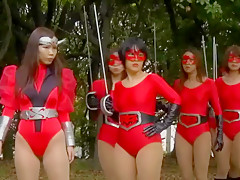 Best Japanese model Mio Mikura, Eri Makino, Chisa Hiruma in Horny Outdoor, Cosplay JAV scene