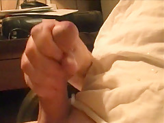 ANOTHER FEEL GOOD CUMSHOT