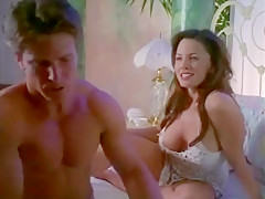EMMANUELLE IN SPACE 2 - A WORLD OF DESIRE (FULL MOVIE)