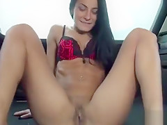Wicked Czech Teen Opens Up Her Narrow Pussy To The Extreme24