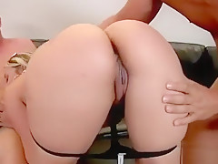 Can U Stand Such Lustful Play With Fascinating Pussy Baby?