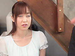 Best Japanese model in Fabulous Amateur, HD JAV clip