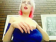Cameravoyeur - Huge Long Nipple Milking pregnant Whores 23