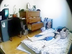 Hidden Camera Masturbation And Climax 2 Real Time Velocity.