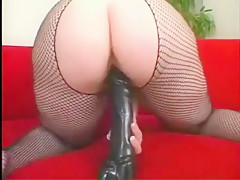 Hot Chubby Teen  masturbating wet yummy pussy-2