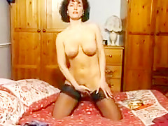MILF gets you off