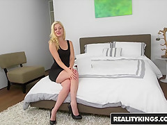 RealityKings - We Live Together - Abby Cross Charlotte Stokely - Friends With Benefits