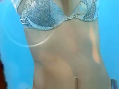 Hottest Russian, Spy Cam, Voyeur Scene Just For You