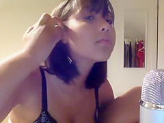 Camming in my room when I was 18
