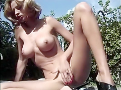 Incredible pornstar in best big tits, masturbation xxx clip
