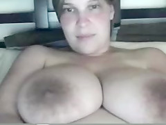 Huge and heavy tits Tube Cup
