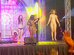Sexpo (27.09.2015) - Amature Strip Competition