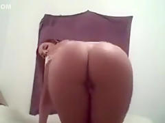 Great Ass Being Teased