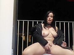 Incredible porn video Solo Female great only for you
