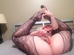 Body Suit Masturbation