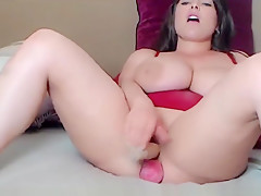 Sexy Girl on livejasmin