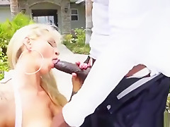 Pornstar Centerfold Gets Her Asshole Poked With Huge Shaft