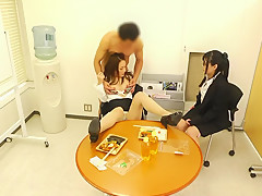 Exotic Japanese girl in Best Public, Fetish JAV scene