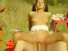 Stepsister Outdoor Bicycle Fuck Ride With Stepbro