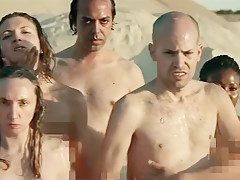 Residente -Somos Anormales Cradle of life music video no sex add Jamesxxx7x