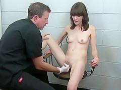 The Prison Doctor - Chloe Skyy