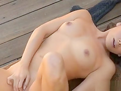 Legal Age Teenager Hotty Gets Satisfaction Of Her Solo Play