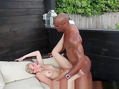 Teenager Cum Faced Bbc
