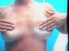 Fantastic Spy Cam, Amateur, Russian Scene Only Here
