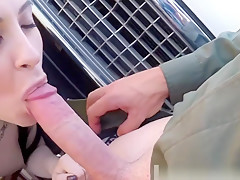 Amateur Bathroom Blowjob Xxx Russian Amateur Takes It Like A