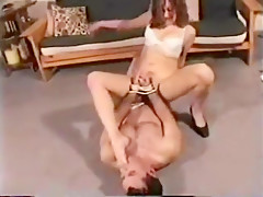 mean GF smother domination and more