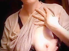 Breast milk hand expression tutorial demonstration