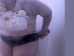 Hot Spy Cam, Changing Room, Russian Clip Full Version