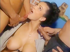 Older cumpilation Xcrown Clip04