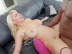 Busty Nina Kayy Gets Banged In Different Positions