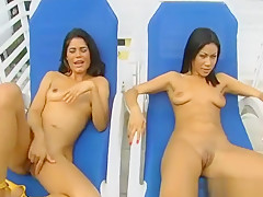 White Chick Enjoys Interracial Fuck And Powerful Large Dick