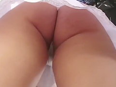 PERFECT SEE THROUGHT - PANTIES