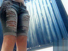 Newest Voyeur Clip , It'S Amaising