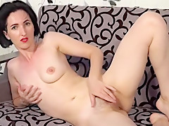 Incredible sex movie MILF exclusive just for you