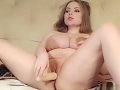 Biggest Natural Boobs on Chaturbate