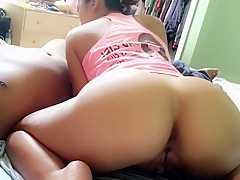 my sexy asian girlfriend is a true freak