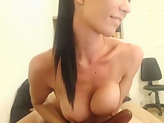 Horny xxx movie Solo Female craziest only here