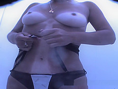 Incredible Spy Cam, Russian, Changing Room Movie Full Version
