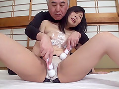 Incredible Japanese girl in Best HD, Masturbation JAV scene