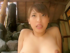Exotic Japanese slut in Amazing POV, Blowjob JAV movie