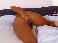 Sex stories ebony solo and white brunette