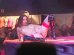 Crazy porn scene Big Tits wild just for you