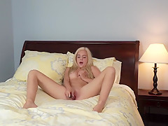 Cleo Marie - First Timer