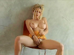 Heather Vandeven - Marionette