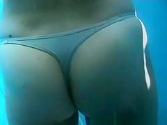 Incredible Amateur, Beach, Changing Room Clip Exclusive Version
