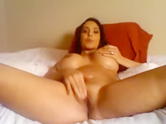 Nina Mercedez Webcam Collection 8